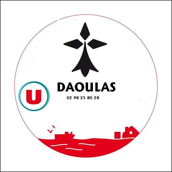 Super U - Daoulas